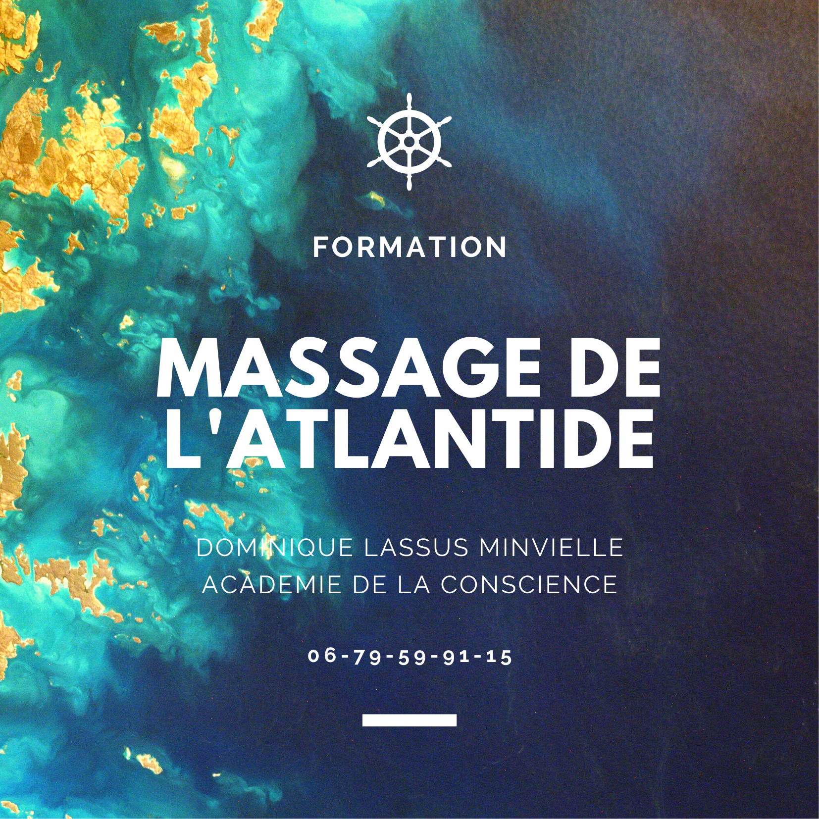 Oce an plage mariage invitation 2