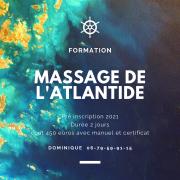 MASSAGE DE L' ATLANTIDE